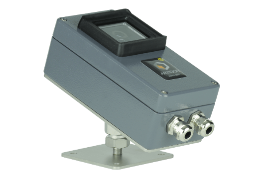 AR-022 ATEX Schemerschakelaar