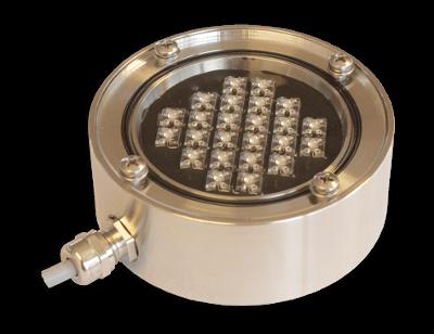 AR-048 ATEX LED Waarschuwingslicht