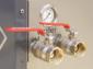AR-050 ATEX / IECEx Zone 1 airconditioner - aansluitingen