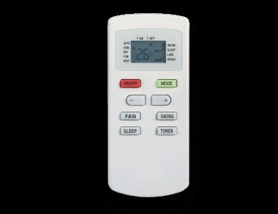 AR-054 ATEX Raam airconditioner afstandsbediening