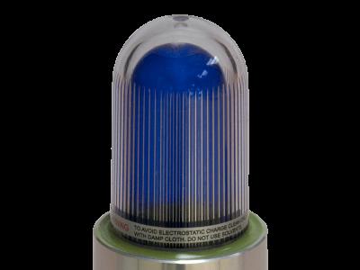 AR-077/211 ATEX Signaallicht blauw