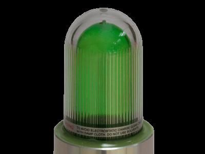 AR-077/211 ATEX Signaallicht groen