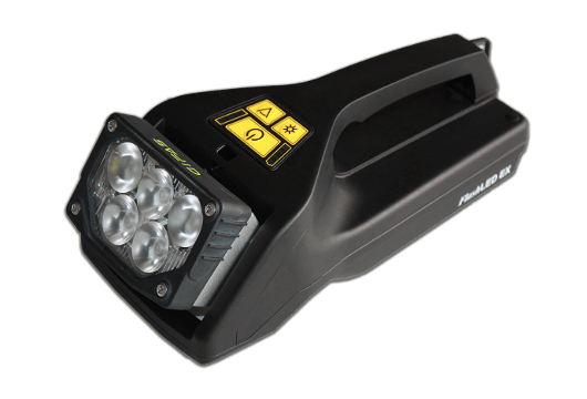 Gifas Electric FlashLED-Ex