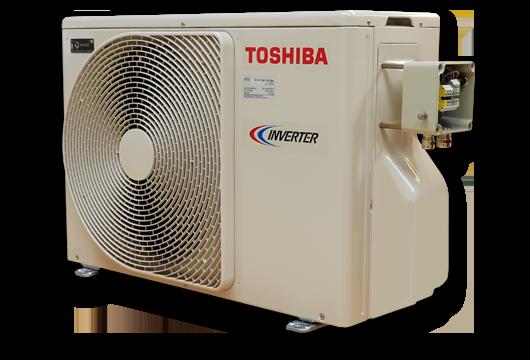 IP55 airconditioner voor de scheepvaart